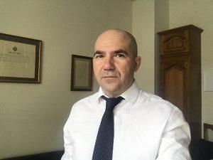 Адвокат по уголовным делам Константин Добиков